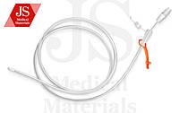 Зонд желудочный JS  для кормления с проводником