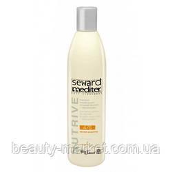 Восстанавливающий шампунь для поврежденных и сухих волос Helen Seward Nutrive