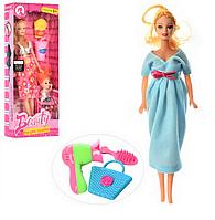 Кукла 27 см с дочкой, аксессуары, в коробке