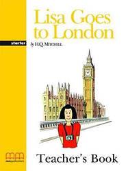 Graded Readers 1 Lisa Goes to London Teacher's Book