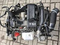 Двигатель Audi A3 кабрио (8P7) 1.2 TFSI CBZB