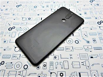БУ. Huawei Mate 10 Lite RNE-L21 крышка задняя черная Orig