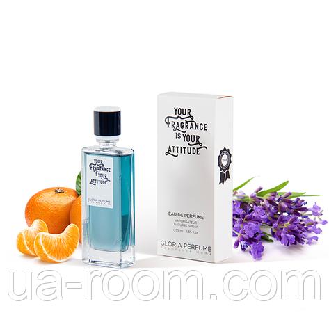 Парфюм мужскойBerlin Men Eau De Perfume 55 мл., фото 2