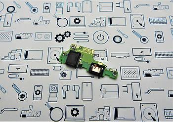 БУ. Huawei Mate 10 Lite RNE-L21 плата нижняя Orig