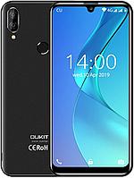 """Смартфон Oukitel C16 Pro 3/32Gb Black, 8+2/5Мп, Helio A22, 2sim, 5.71"""" IPS, 2600мАч, GPS, 4 ядра, 4G"""