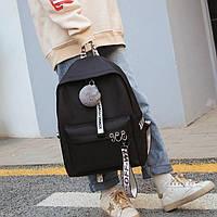 Рюкзак с колцами