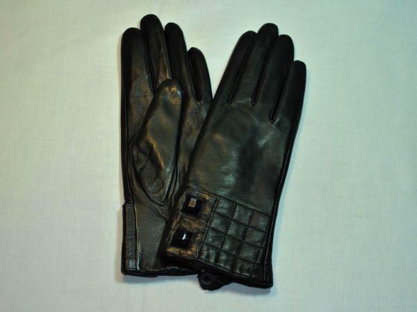 Перчатки Pittards 906 женские кожаные