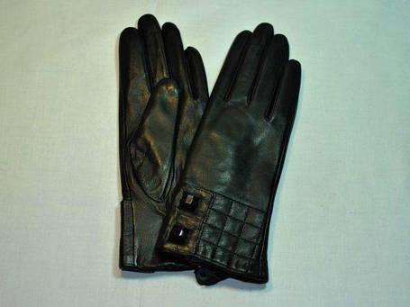 Перчатки Pittards 906 женские кожаные, фото 2