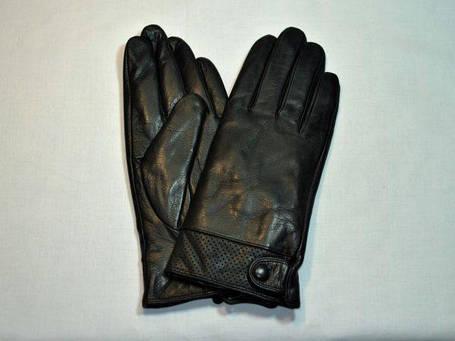Перчатки Pittards 916 женские кожаные, фото 2
