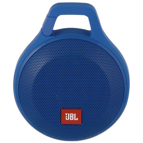 Портативная колонка JBL Clip plus Blue