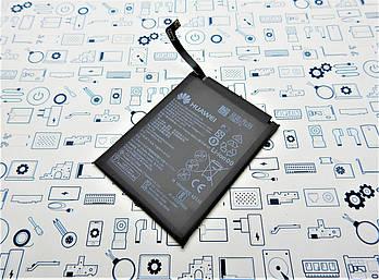 Батарея аккумуляторная HB356687ECW Huawei Mate 10 Lite RNE-L21 Сервисный оригинал с разборки (до 10% износа)