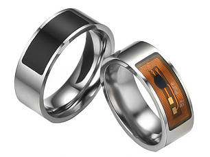 Умные кольца