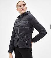 Куртка женская Bershka Черный S , M (42-46)