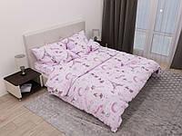 """Комплект постельного белья """"Путешественница"""", бязь"""
