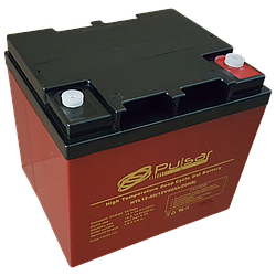 Гелевий акумулятор Pulsar HTL12-40 (12В 40Аг)
