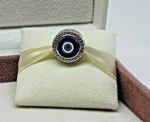 Шарм Синий глаз