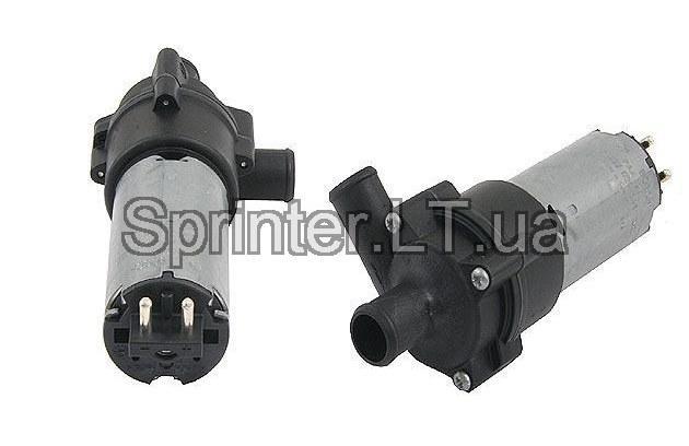 Насос системы охлаждения (дополнительный) MB Sprinter 96-