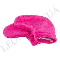 Носки для парафинотерапии Elit-Lab (Розовый, Зеленый, Белый)