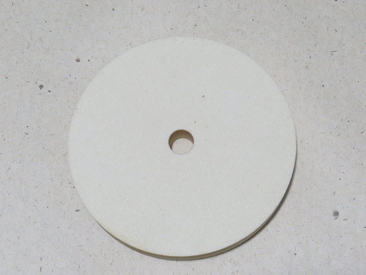 Круг абразивный Шлифовальный ПП 150х16х20  25А  P16 СМ