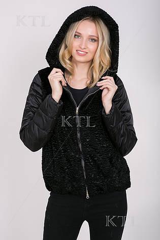 Куртка женская EV16-1260M, фото 2