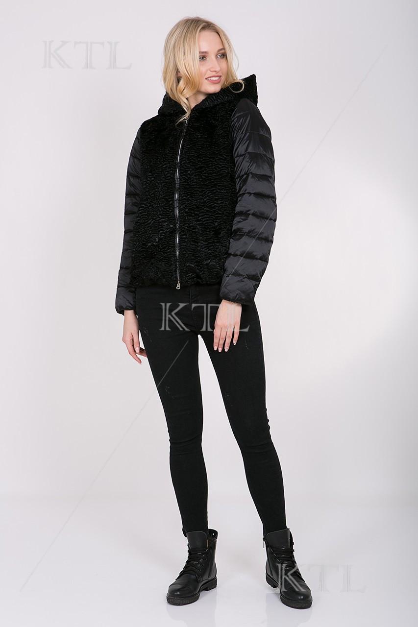Куртка женская EV16-1260M