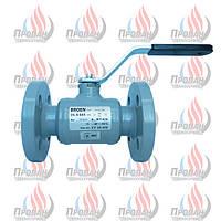 Кран шаровый фланцевый BROEN (Zawgaz) АН-2с-МК, DN 20 PN 40 для сжиженного газа