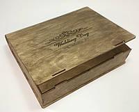 Шкатулка, коробка для фотографий.