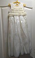 Платье на торжество для принцессы