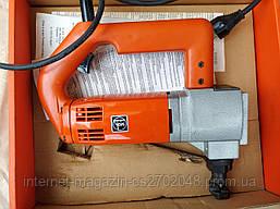 Электроножницы по металлу RSs 649-1