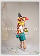 """""""Півень"""", """"Петушок"""", """"Півник"""" - карнавальний костюм. ПРОКАТ по Україні, фото 1"""