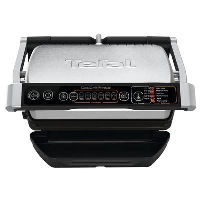 Электрогриль прижимной Tefal GC706D34 OptiGrill
