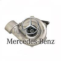 Турбина MERCEDES BENZ