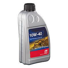 Масло моторное 4 литра