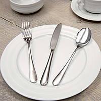 Ложка столовая 21см, нержавеющая сталь, Elegant, Fine Dine