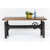 Table Steamboat Econo 160x80cm