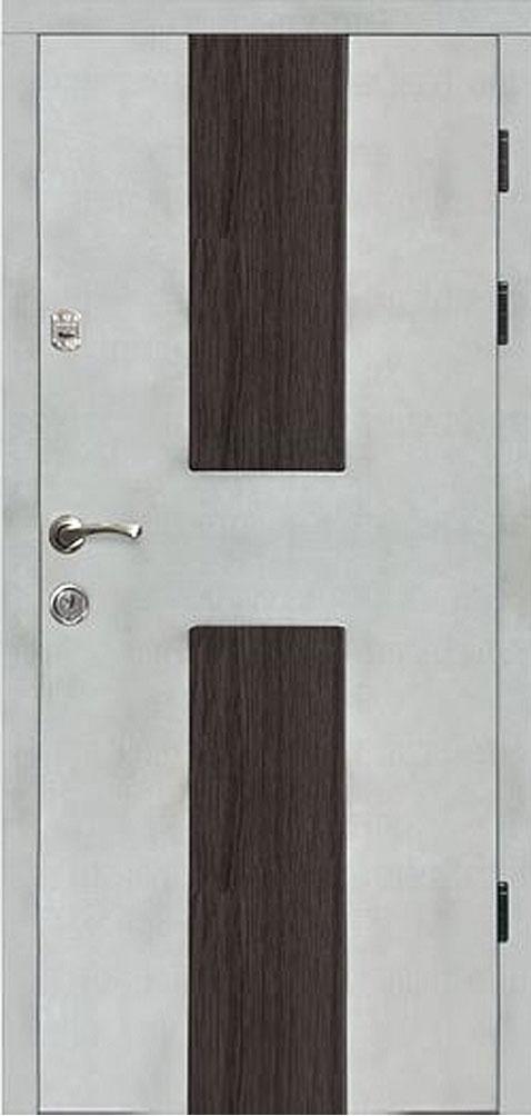Дверь входная Булат Гарант