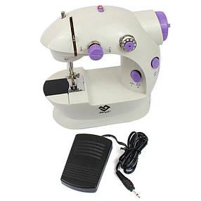Мини швейная машина TV Shop Sewing Machine FHSM 202, фото 2