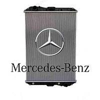Радиатор MERCEDES BENZ