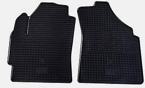 Коврики в салон для Daewoo Matiz 98-/04-/Chery QQ 03-/Chevrolet Spark 04- (передние - 2 шт) 1005022