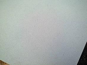 Стіл скляний розкладний DST-105 DAO SUN, білий камінь, фото 2