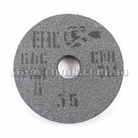 Круг шлифовальный 64С ПП 125х20х32 25СМ1 (F60) ЗАК