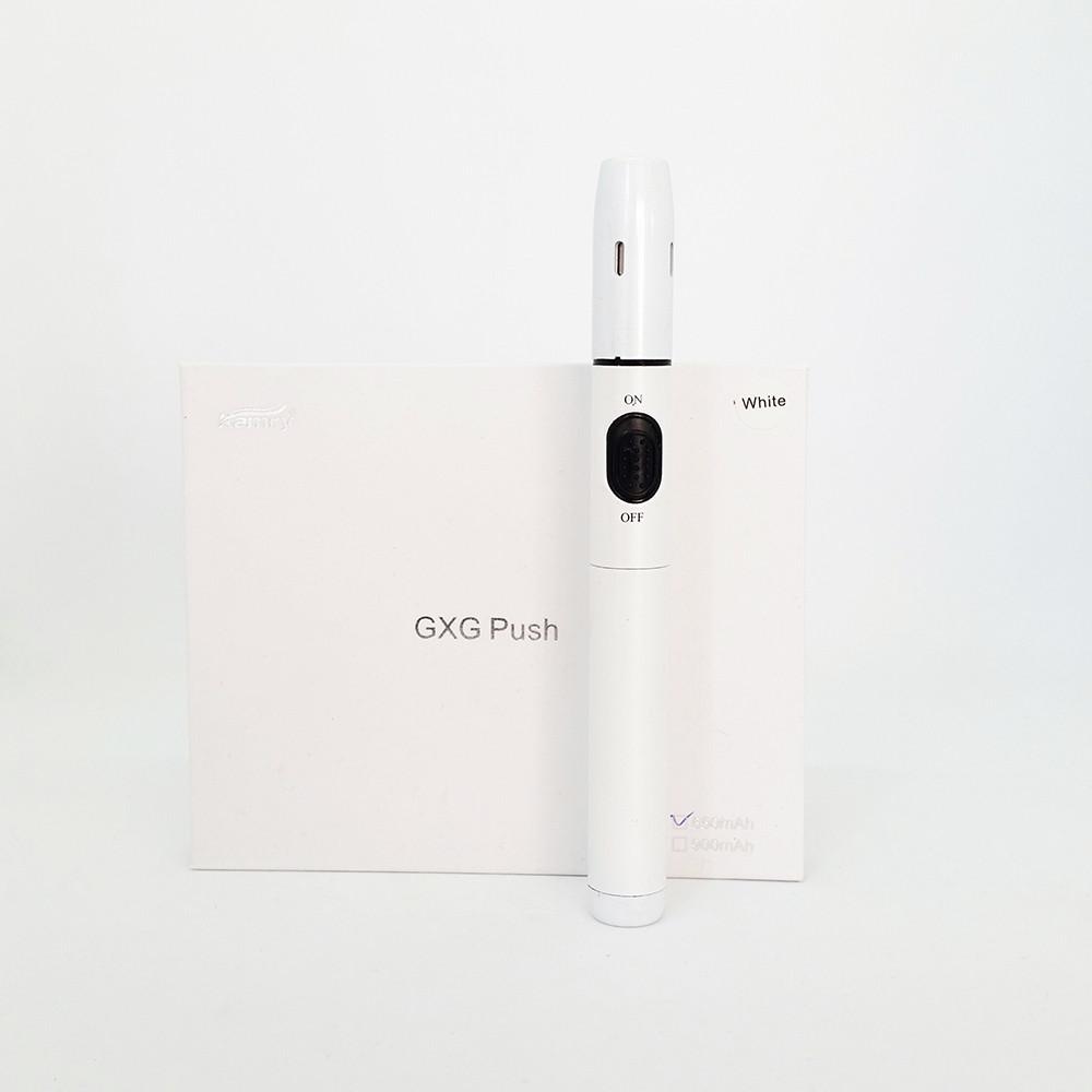 Уценка. Устройство для нагревания табака Kamry GXG Push Kit White