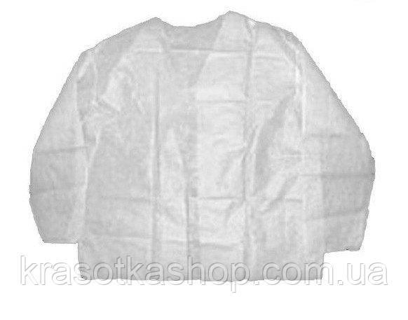 Куртка для пресотерапії, одноразова