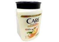 Маска для волос, кератиновая 100мл с экстрактом меда