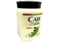 Маска для волос, кератиновая 100мл с экстрактом оливок
