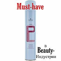 Лак для волос суперсильной фиксации Schwarzkopf Professionelle 500 мл, фото 1