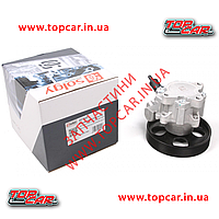 Насос ГУР Citroen Jumpy II 1.6Jtd 126mm  Solgy 207020