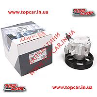 Насос ГУР Peugeot Expert II 1.6Jtd 126mm  Solgy 207020