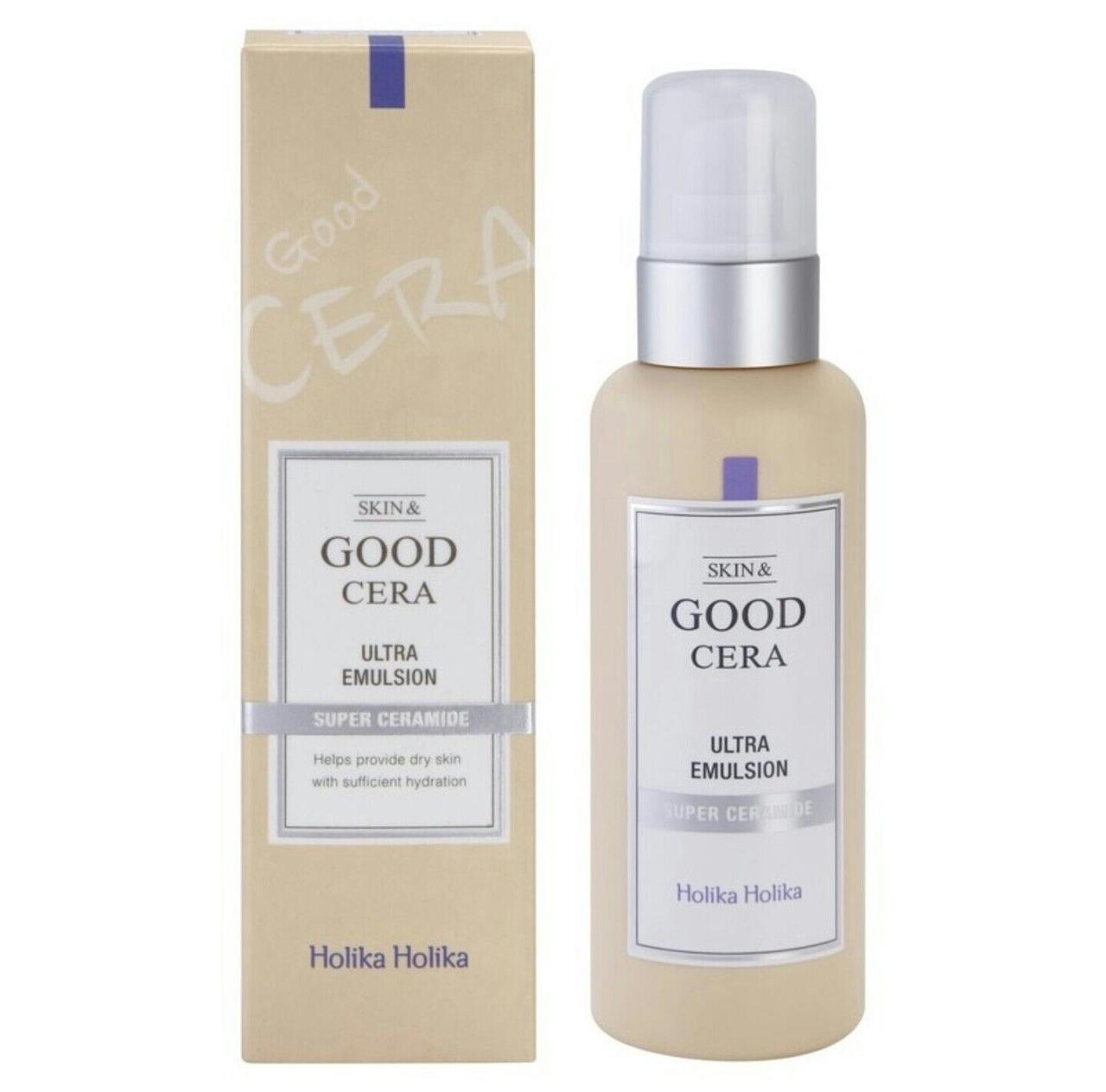 Эмульсия для лица Holika Holika Skin and Good Cera Ultra Emulsion (130мл)