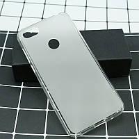 Чехол Soft Line для TP-Link Neffos C9a (TP706A) силикон бампер матовый